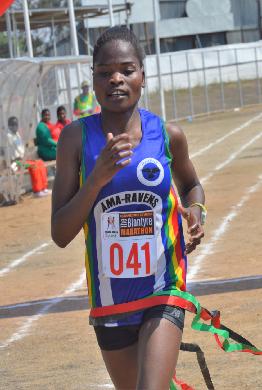 Blantyre Marathon 2021