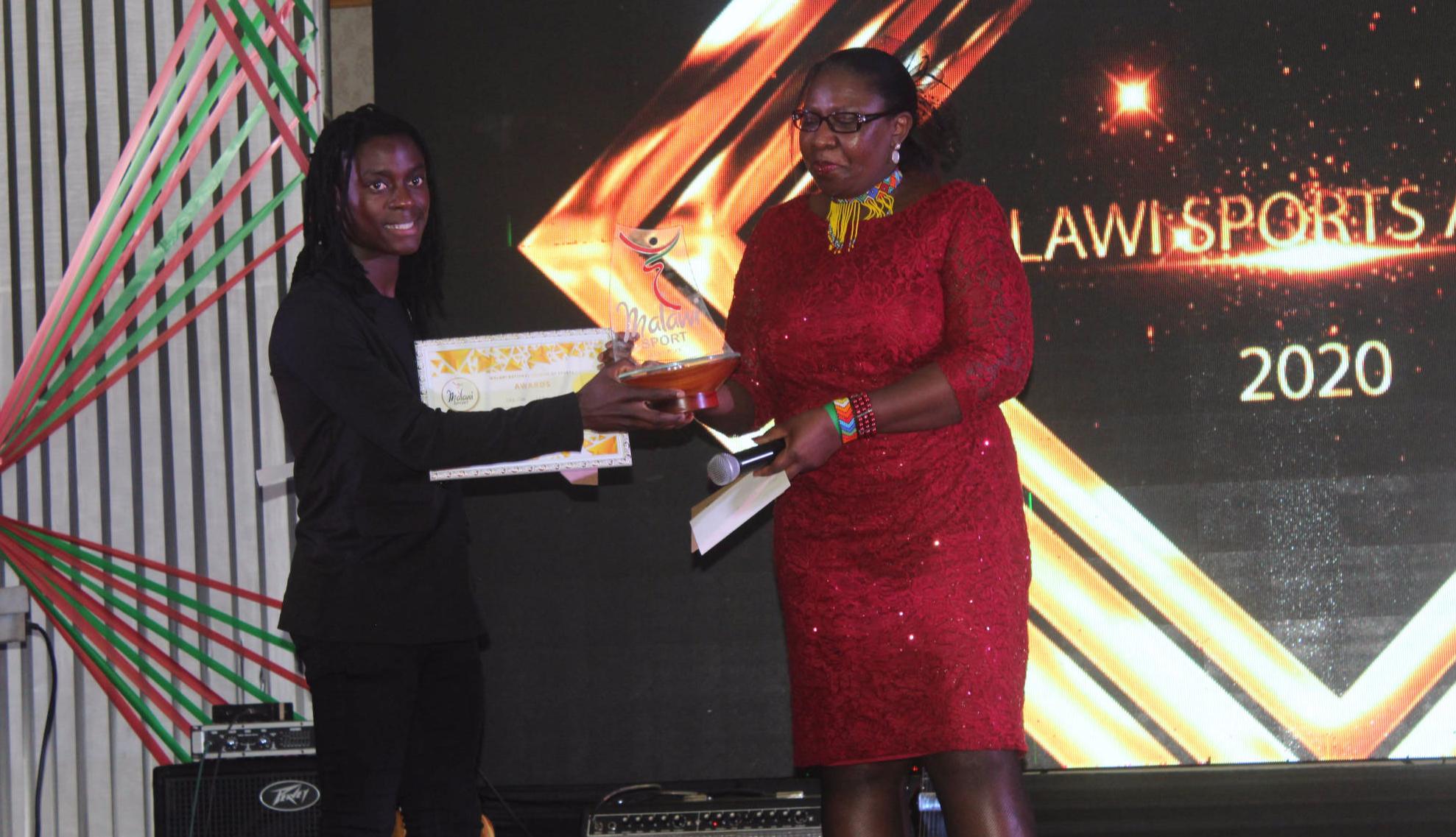 Malawi Sports 2020 Awards