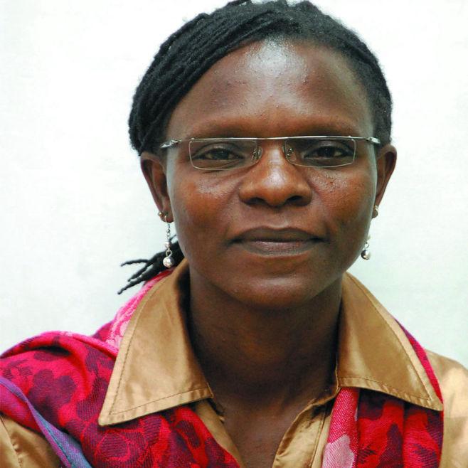 Mrs. R. Mzengo