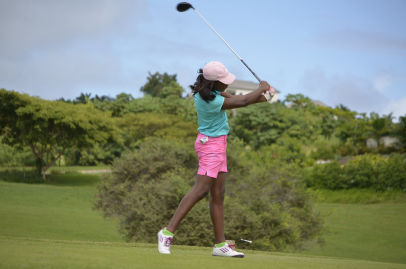 Golfers Face Safety Rules