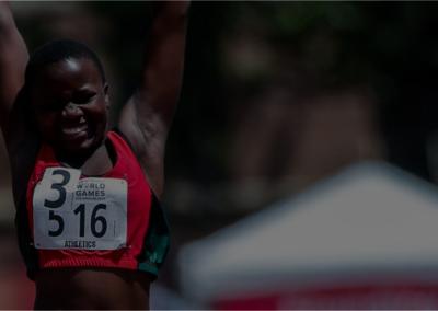 Cross Running programme