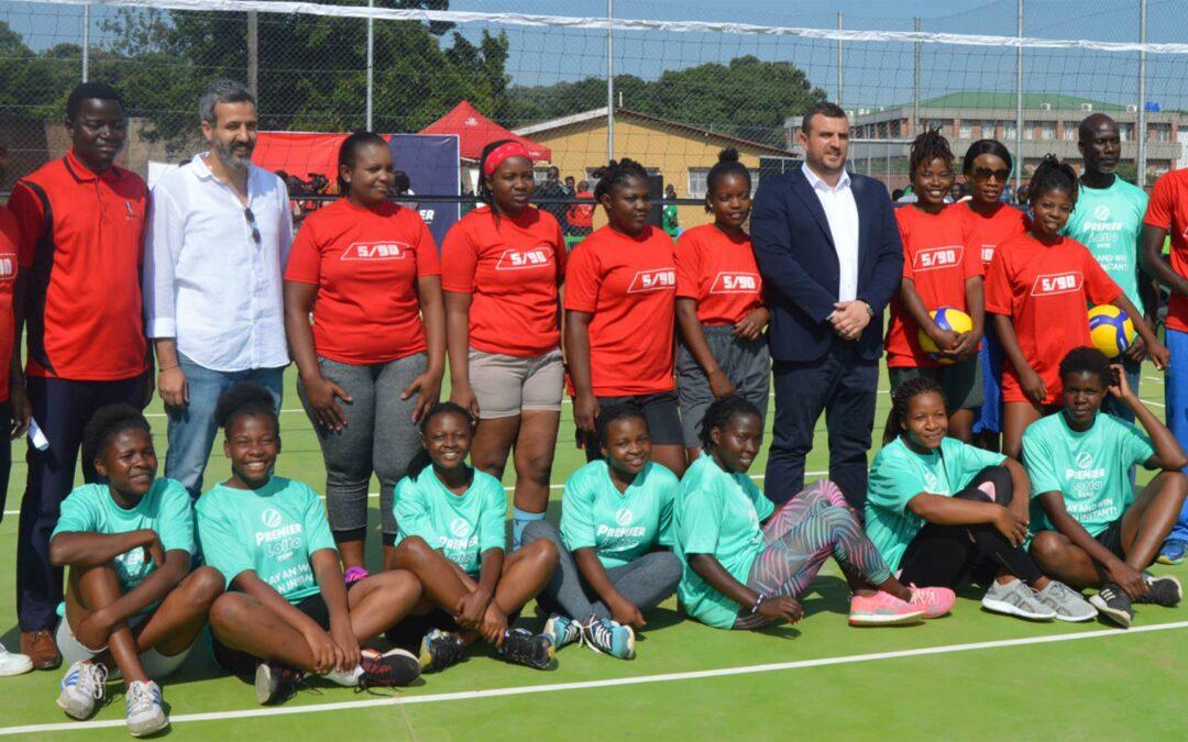 MPC trains Teachers in Para Sport Against Stigma