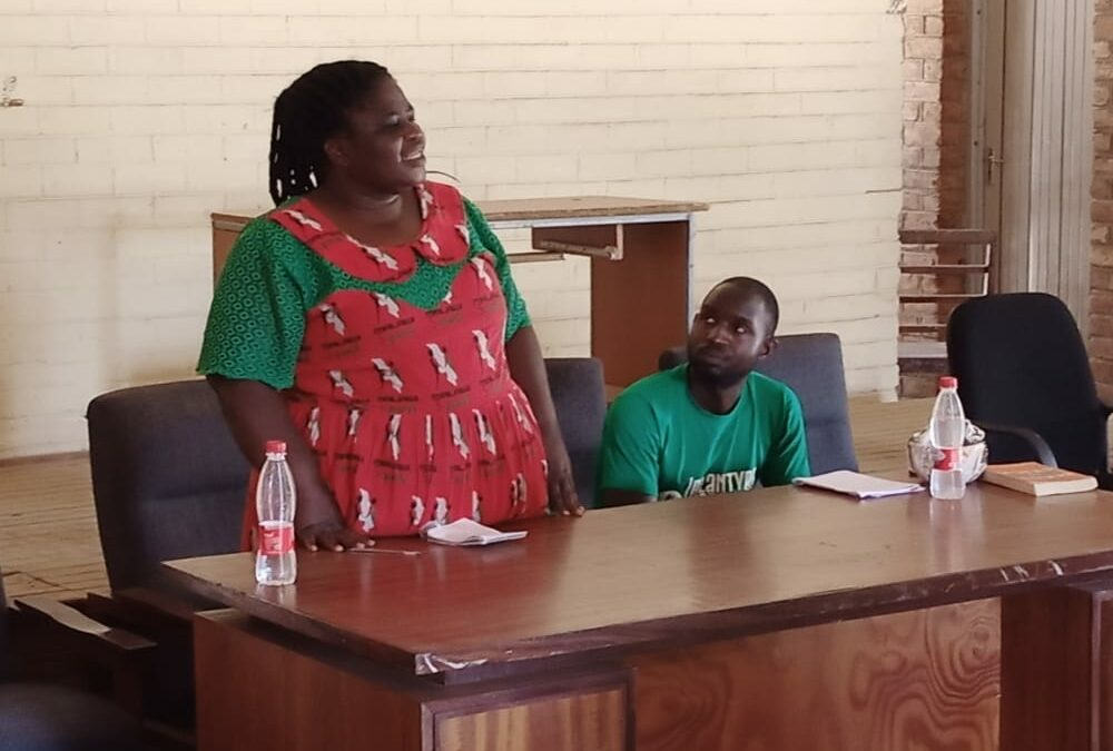 MNCS Conducts Football Coaching Course in Chizumulu Island